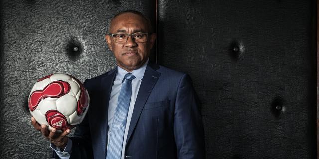 [Tribune] CAF : Ahmad Ahmad doit être candidat à sa réélection – Jeune Afrique