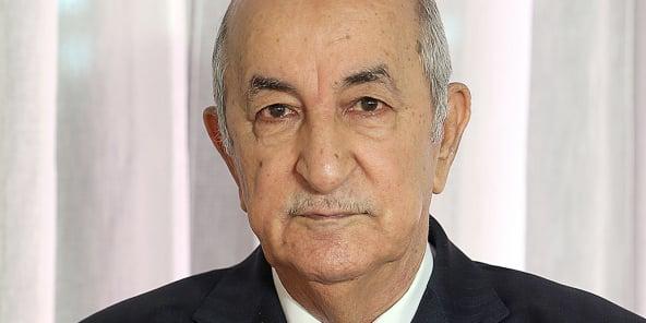 Le président algérien Abdelmadjid Tebboune est rentré dans une unité de soins spécialisés de l'Hôpital central de l'armée à Alger.