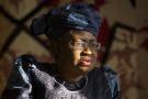 Ngozi Okonjo-Iweala (Nigeria)