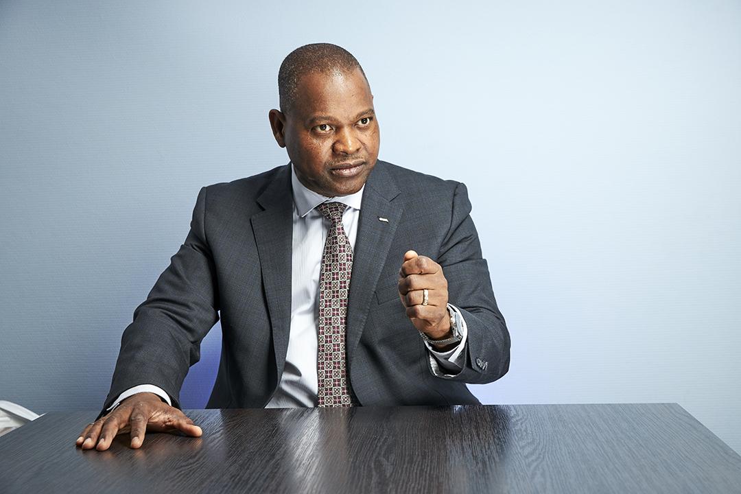 Hamidou Mamadou Abdou est le candidat du RANAA pour la présidentielle nigérienne de 2020.