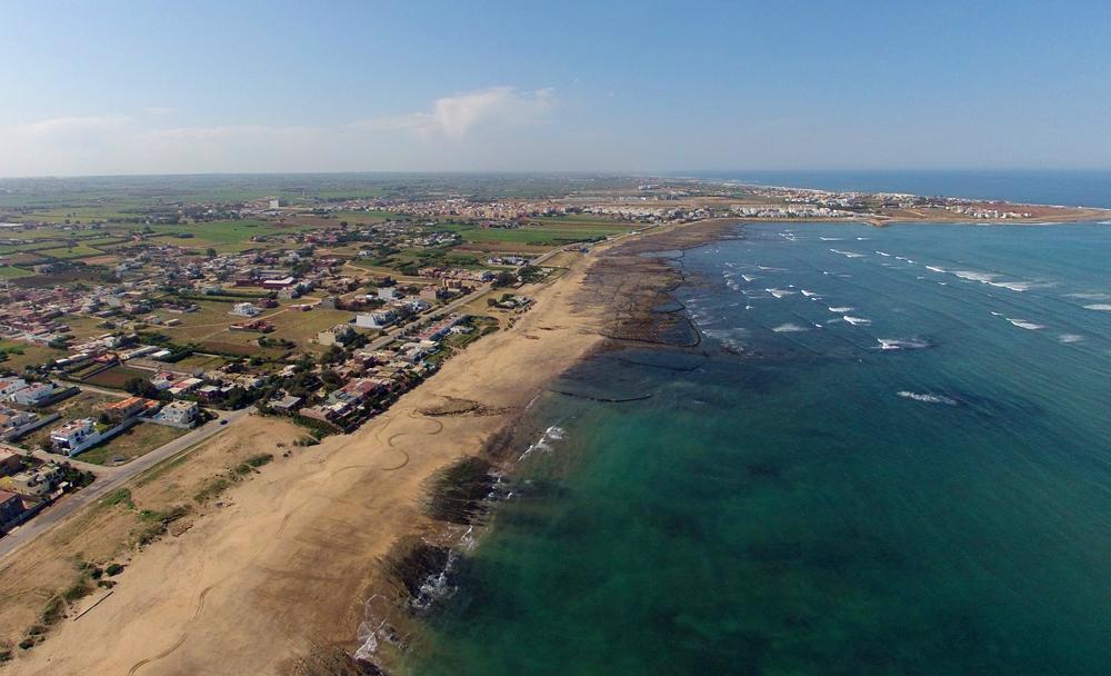 Les rumeurs de l'imminence d'un projet immobilier s'intensifient sur le front de mer de Dar Bouazza