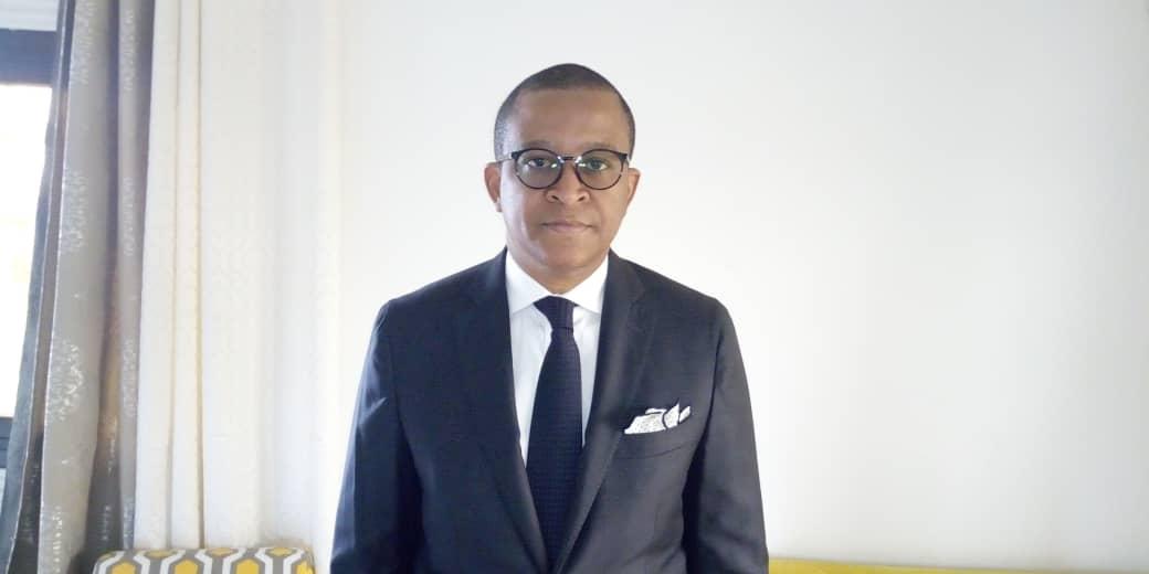 Christian Pout, ministre plénipotentiaire,est président du think tank Centre africain d'études internationales, diplomatiques, économiques et stratégiques.