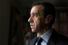 Ali Haddad, fondateur de l'ETRHB, première entreprise privée du BTP en Algérie, et ex-président du Forum des chefs d'entreprise.