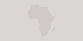 Le président zimbabwéen Emmerson Mnangagwa et son épouse Auxillia, à Harare, en 2018.