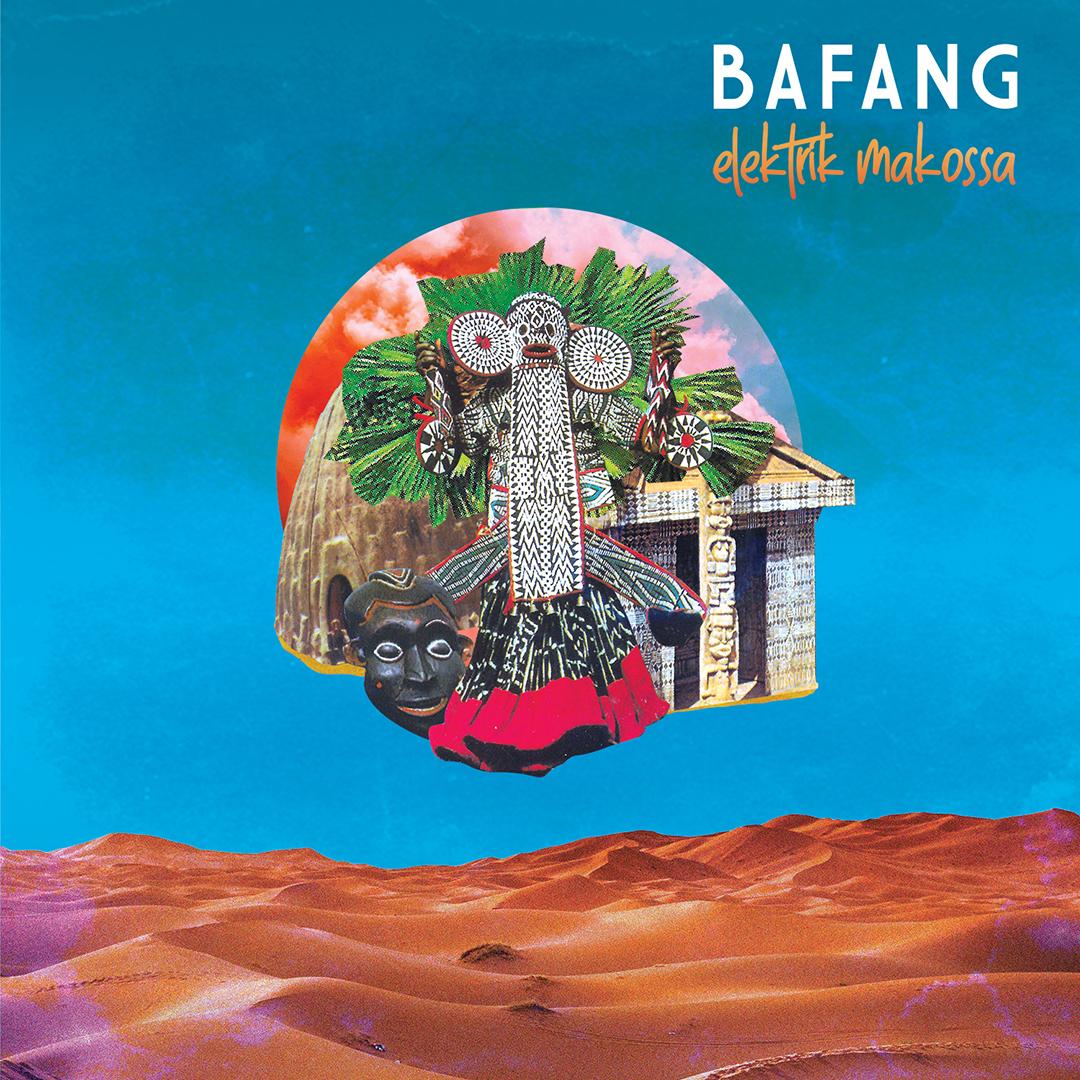 « Elektrik Makossa » de Bafang Soulbeats Records, 2020