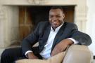 Robins Tchale-Watchou, direcetur général de Vivendi Sports