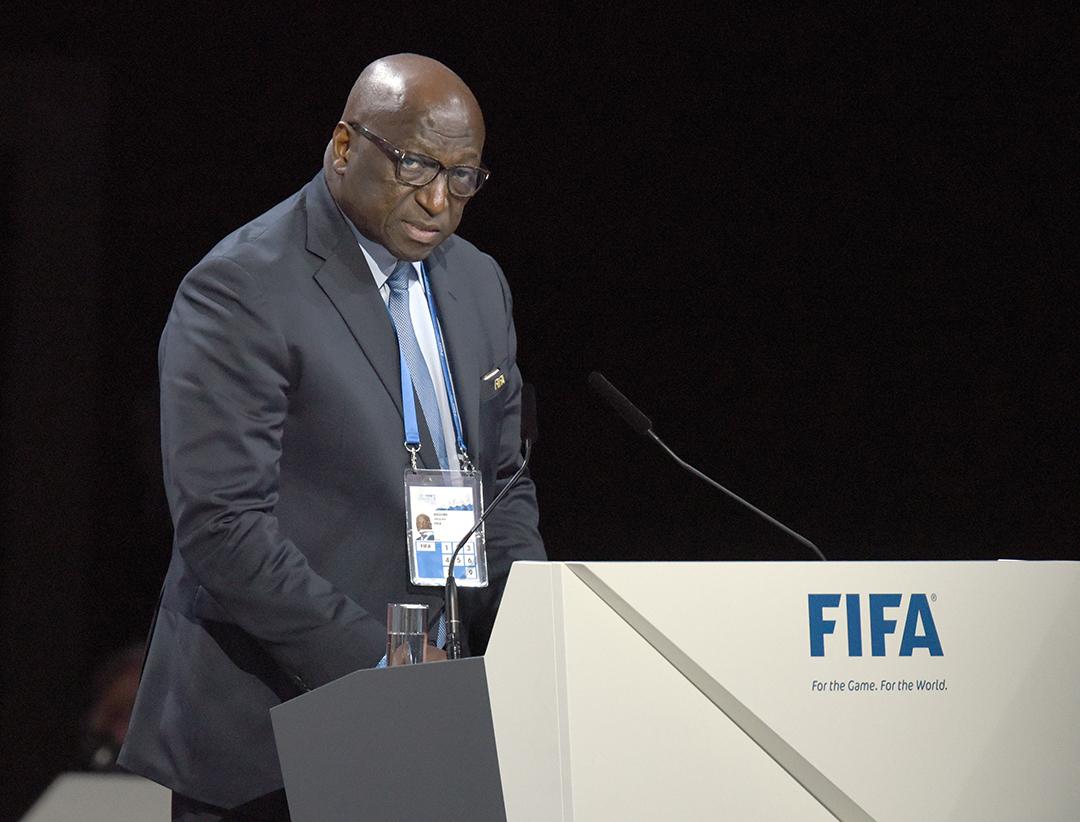 Président de la Fédération ivoirienne de football de 2002 à 2011,Jacques Anoumaest devenu en décembre2017 médiateur des présidents de la CAF et de la Fifa.