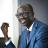 Issa Doubragne, ministre tchadien de l'Économie et de la Planification du développement
