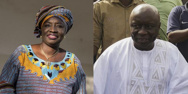 Sénégal : Idrissa Seck et Aminata Touré, duel entre l'opposant rallié et l'ambitieuse ex-alliée