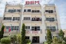 BEM – bordeaux management school – Dakar – 22-10-2012 © Sylvain Cherkaoui pour JA