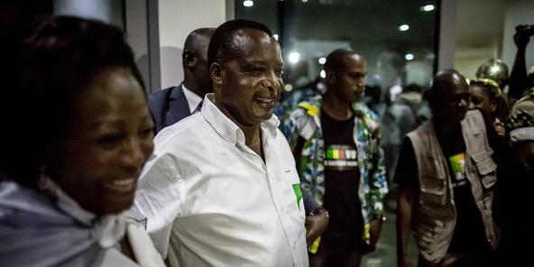 Congo : qui face à Denis Sassou Nguesso en 2021 ? – Jeune Afrique