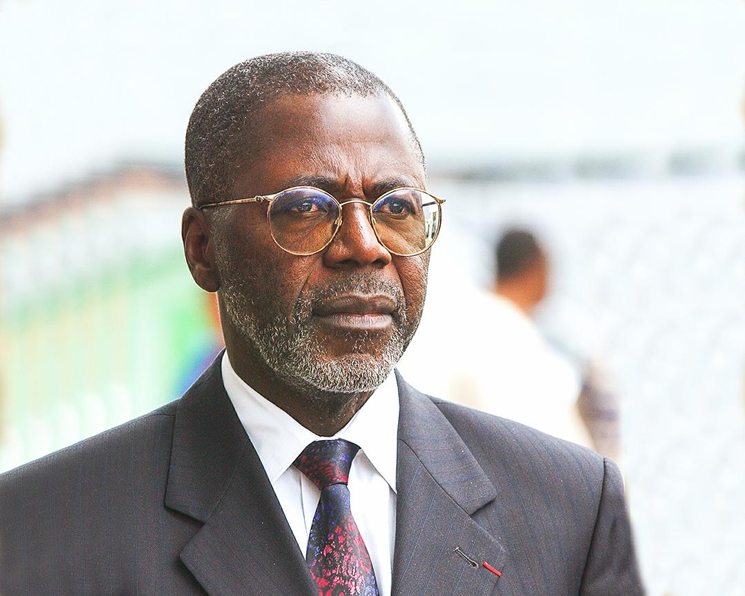 André Siaka, 71 ans, en a passé 26 comme manager de la Société anonyme des brasseries du Cameroun (SABC).