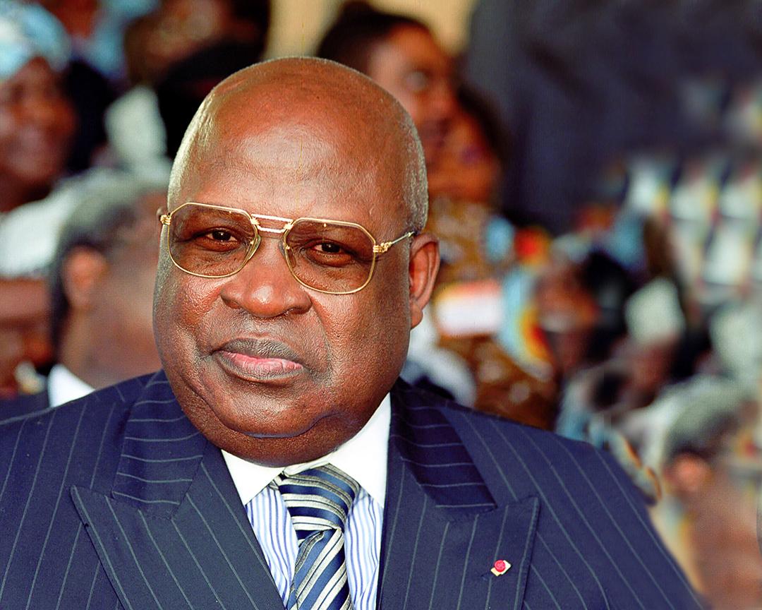 Louis Yinda, 80 ans, a été pendant 36 ans le directeur général de la Société sucrière du Cameroun (Sosucam).