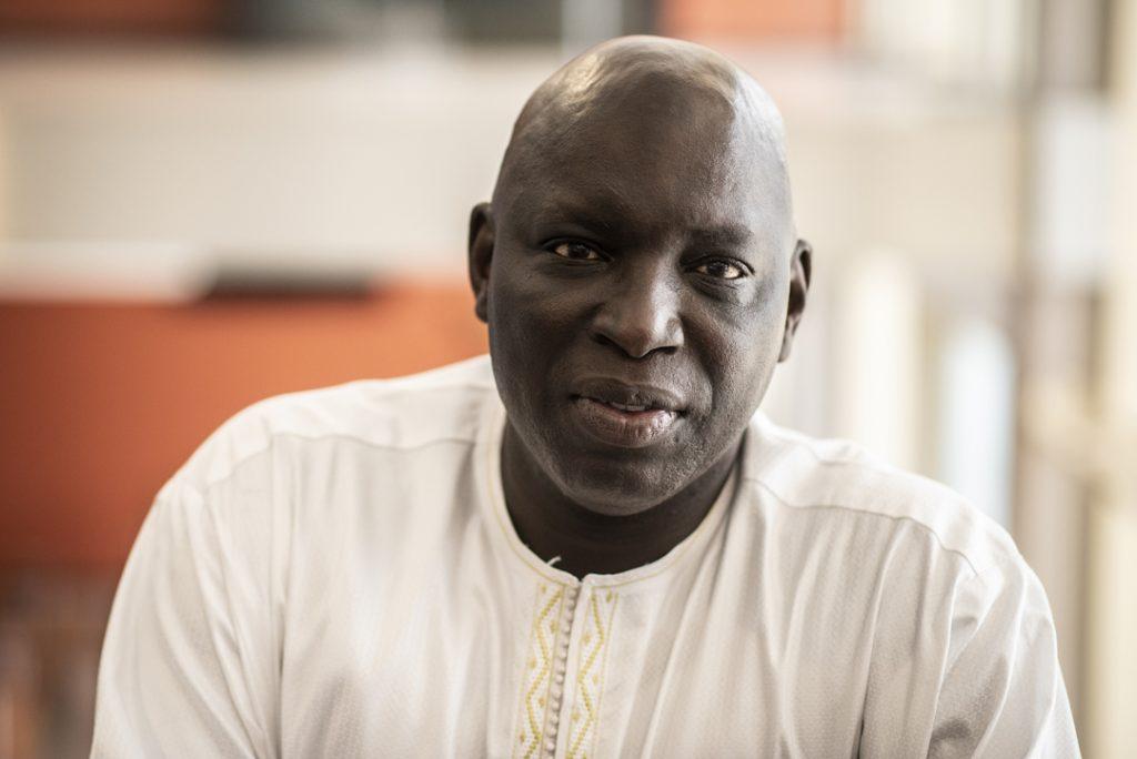 Le patron de presse Madiambal Diagne est un confident privilégié du chef de l'Etat.