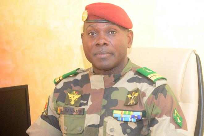 Mali : Keba Sangaré, un général-gouverneur controversé