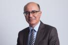 Le professeur Haykel Ben Mahfoudh, officiellement candidat de la Tunisie au poste de juge à la Cour pénale internationale (CPI), à Tunis, le 2 décembre 2020.