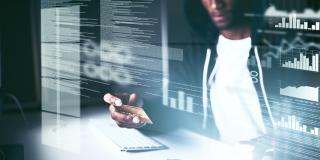 La digitalisation constitue une priorité pour plus de 7 dirigeants sur 10 dans leur stratégie au cours des douze prochains mois.