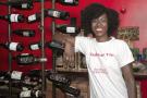 La Dakaroise Martine Faye, à la tête de la cave à vins Africa Gourmet