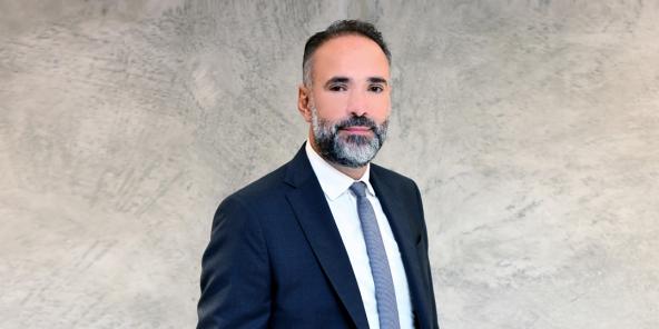 Kamal Mokdad est directeur général de BCP.