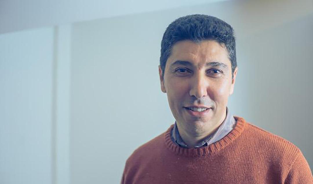 Luis Martinez, directeur de recherche au CERI Sciences Po.