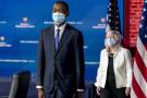 Adewale Adeyemo aura à épauler Janet Yellen, ancienne présidente de la Réserve fédérale, nommée secrétaire au Trésor