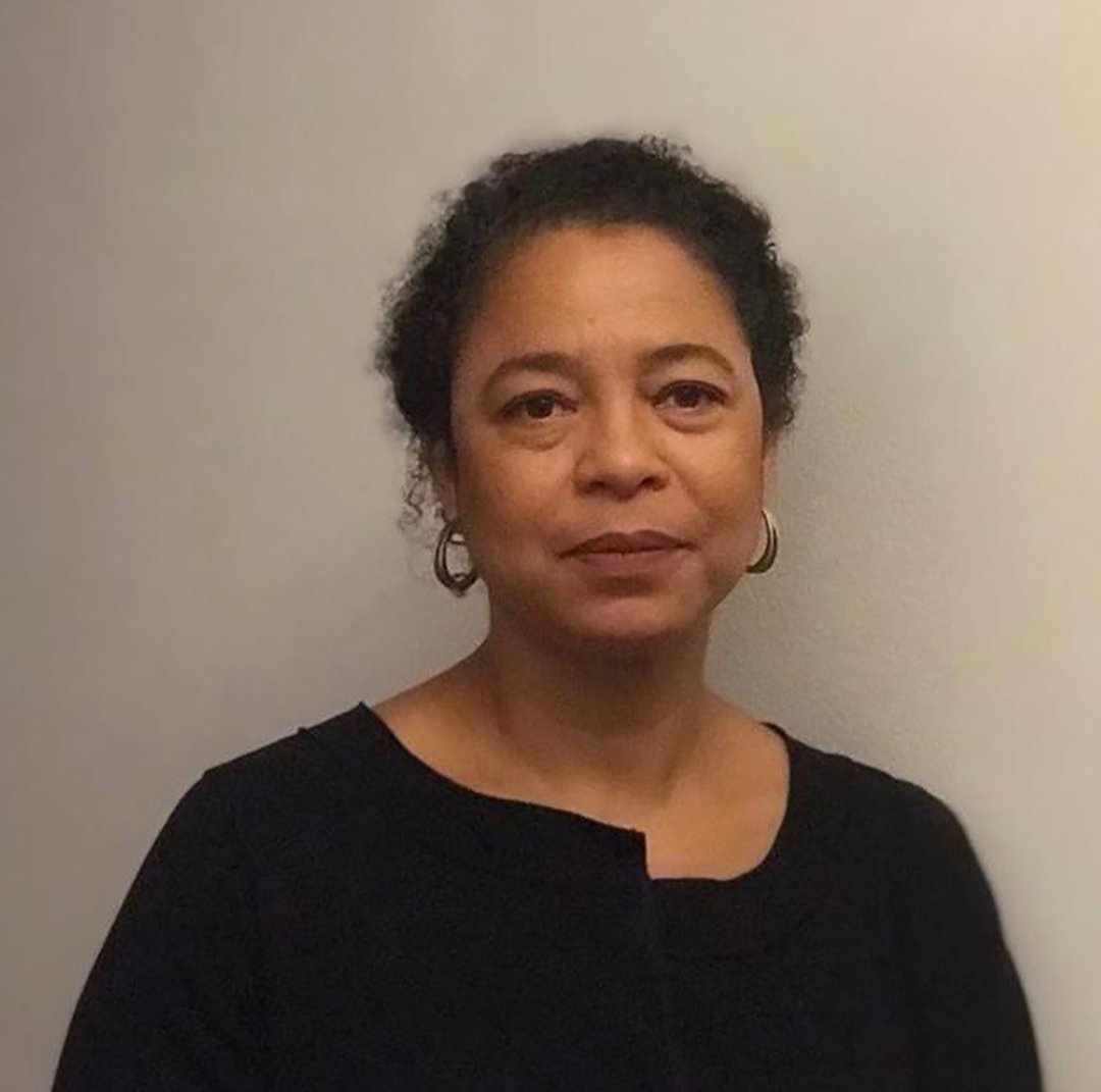 Anne Lafont, historienne de l'art et directrice de recherche à l'École des hautes études en sciences sociales