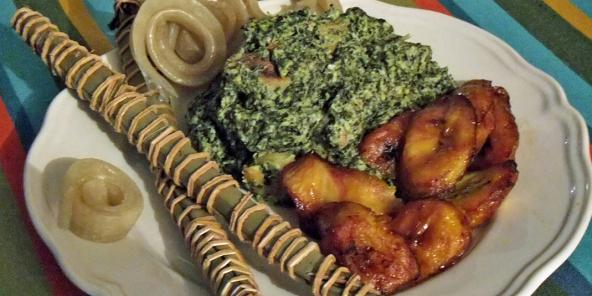 Série] Le ndolé, l'emblématique plat royal camerounais (4/5) – Jeune Afrique