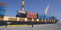 Port de Berbera, au Somaliland