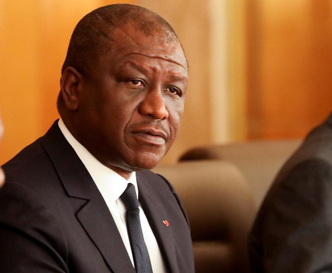 Hamed Bakayoko devrait briguer l'investiture du RHDP chez lui, à Séguéla (Nord).