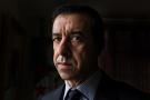 L'homme d'affaires algérien Ali Haddad, le 10 mars 2016.