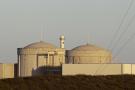 La centrale nucléaire de Koeberg, en Afrique du Sud
