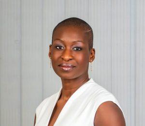 Maryse Lokossou.