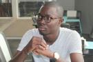 Le journaliste d'investigation Ignace Sossou a été libéré le 24 juin 2020 après six mois d'incarcération.