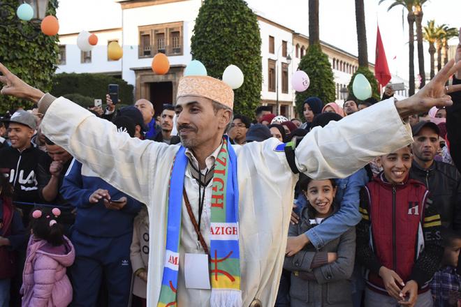 Au Maroc, baptême électoral pour le Front amazigh