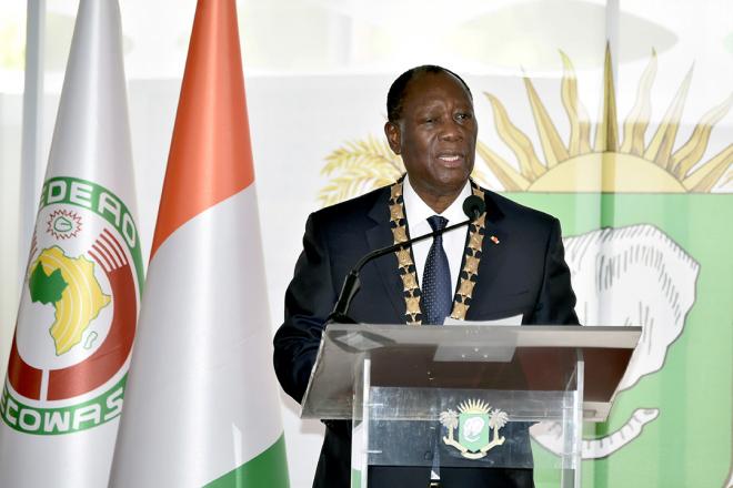 Côte d'Ivoire : comment Alassane Ouattara prépare son futur gouvernement