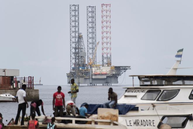 Gabon : au coeur du bras de fer entre la société civile et le groupe pétrolier Perenco