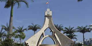Malabo, Guinée équatoriale.