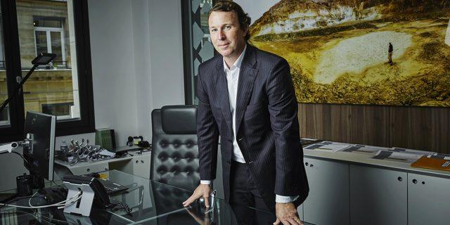 """Sébastien de Montessus : """" Au Sénégal, au Burkina et en Côte d'Ivoire, Endeavour est le premier producteur d'or """""""