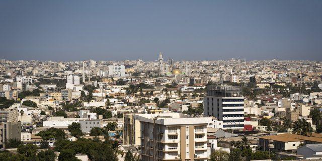 Et si Dakar disparaissait ? Le débat très politique sur l'avenir de la capitale sénégalaise – Jeune Afrique