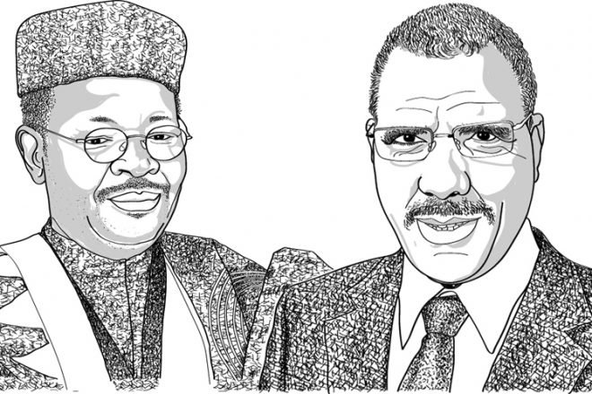 Présidentielle au Niger : second tour validé entre Mohamed Bazoum et Mahamane Ousmane