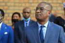 Guylain Nyembo Mbwizia a été nommé directeur de cabinet de Félix Tshisekedi le 25 janvier 2021.