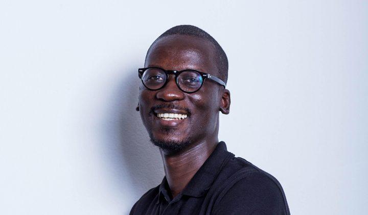 Souleymane Gning, fondateur de Assuraf