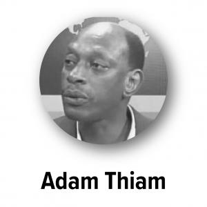Adam Thiam