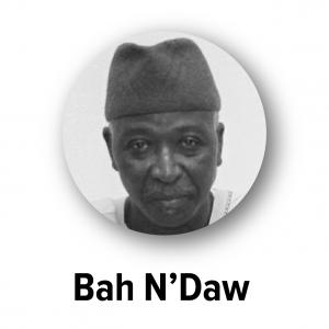 Bah N'Daw