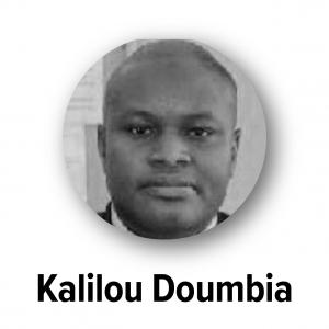 Kalilou Doumbia