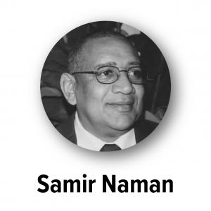 Samir Naman