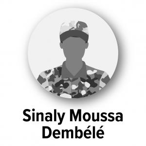 Sinaly Moussa Dembélé