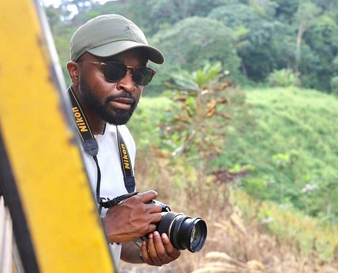 Kiki Lawanda, créateur de Lawanda Tours
