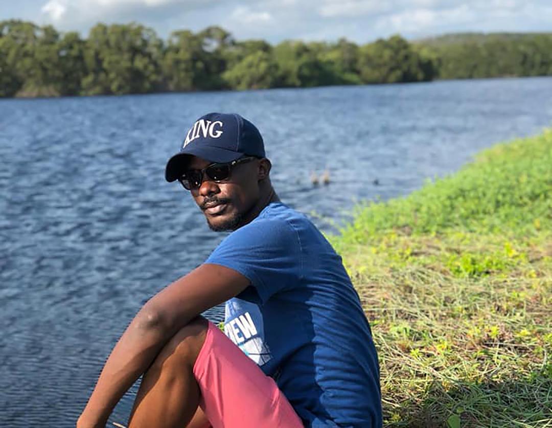 Prince Koulandissa, fondateur de Akwaba Tours and Travel