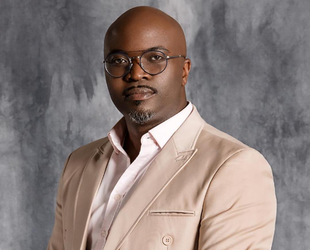 Ben Amadasun, Le responsable Afrique des contenus originaux et des acquisitions de Netflix.